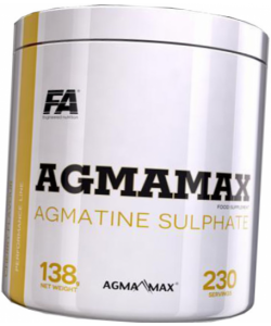 Fitness Authority Agmamax (138 грамм)