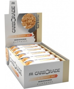 Fitness Authority Carborade Recovery Bar 24x40 g (960 грамм)
