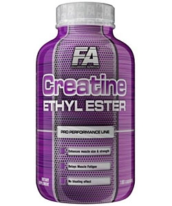 Fitness Authority Creatine Ethyl Ester (180 капсул)
