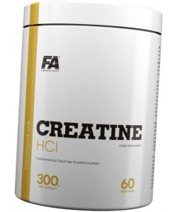 Fitness Authority Creatine HCl (300 грамм)