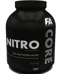 Fitness Authority Nitro Core (2270 грамм, 75 порций)