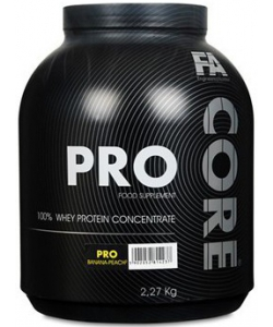 Fitness Authority Pro Core (2270 грамм, 75 порций)