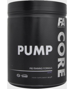 Fitness Authority Pump Core (500 грамм, 41 порция)