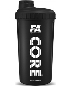 Fitness Authority Shaker Core (700 мл)