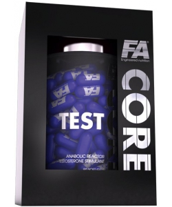 Fitness Authority Test Core (90 капсул)