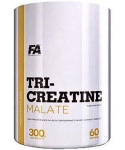 Fitness Authority Tri-Creatine Malate (300 грамм)