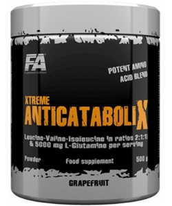 Fitness Authority Xtreme Anticatabolix (500 грамм)