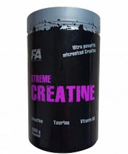 Fitness Authority Xtreme Creatine (1000 грамм)