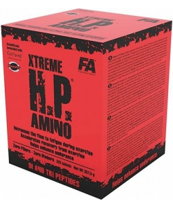 Fitness Authority Xtreme H.P. Amino (325 таблеток)