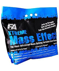 Fitness Authority Xtreme Mass Effect (5000 грамм)