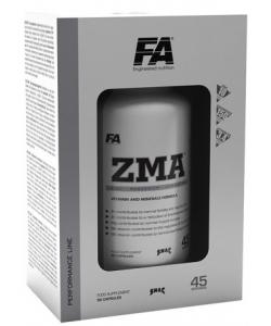 Fitness Authority ZMA (90 капсул, 45 порций)