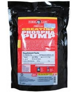 Form Labs Creatine Phospha Pump (500 грамм, 166 порций)