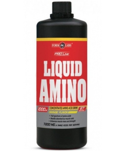 Form Labs Form Amino Liquid (1000 мл)