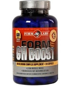 Form Labs Form GH Boost (180 капсул)