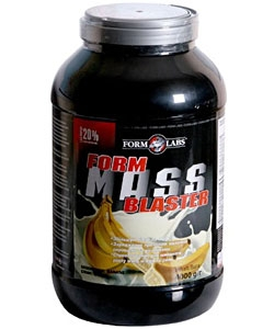 Form Labs Form Mass Blaster (4000 грамм)