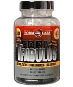 Form Labs Form Tribulus (100 капсул)