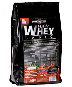 Form Labs Form Whey Basic (500 грамм)