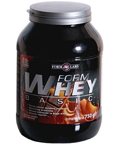 Form Labs Form Whey Basic (750 грамм)
