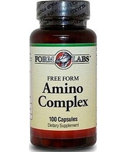 Form Labs Free Form Amino Complex (100 капсул)