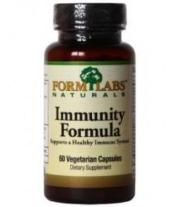 Form Labs Immunity formula (60 капсул)