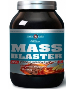 Form Labs Mass Blaster (1500 грамм)