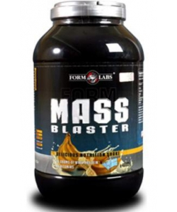 Form Labs Mass Blaster (4000 грамм)