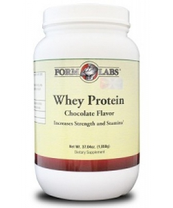 Form Labs Whey Protein (1050 грамм)
