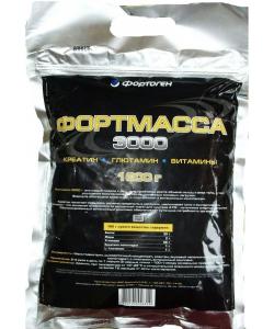 Фортоген Фортмасса 3000 (1000 грамм, 100 порций)