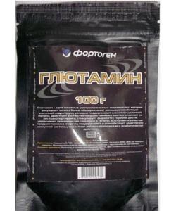 Фортоген Глютамин (100 грамм, 20 порций)