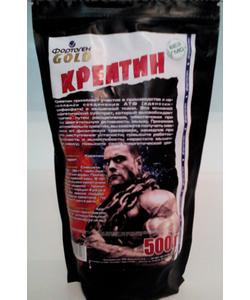 Фортоген Украина Креатин (500 грамм)