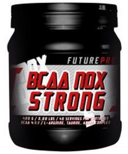 Future Pro Bcaa Nox Strong (400 грамм, 40 порций)