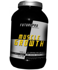 Future Pro Muscle Growth (1000 грамм)
