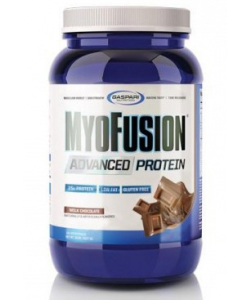 Gaspari MyoFusion Advanced Protein (908 грамм, 24 порции)