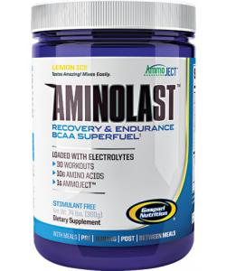 Gaspari Nutrition Aminolast (420 грамм)