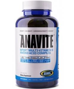Gaspari Nutrition Anavite (180 таблеток, 60 порций)