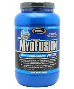 Gaspari Nutrition MyoFusion (910 грамм)