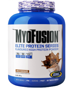 Gaspari Nutrition MyoFusion Elite Protein Series (1841 грамм, 49 порций)