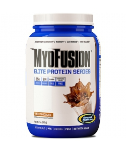 Gaspari Nutrition MyoFusion Elite (907 грамм)