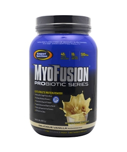 Gaspari Nutrition MyoFusion Probiotic (908 грамм)