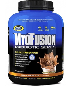 Gaspari Nutrition MyoFusion Probiotic Series (2270 грамм)