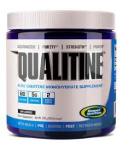 Gaspari Nutrition Qualitine (300 грамм, 60 порций)