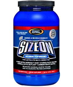 Gaspari Nutrition SizeOn (1290 грамм)