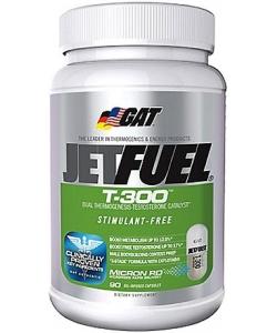 GAT JetFuel T-300 (90 капсул, 30 порций)
