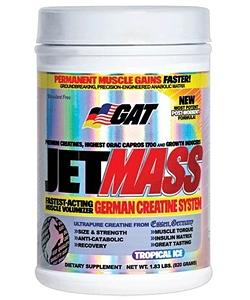 GAT JetMass (820 грамм)