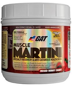GAT Muscle Martini (365 грамм, 30 порций)