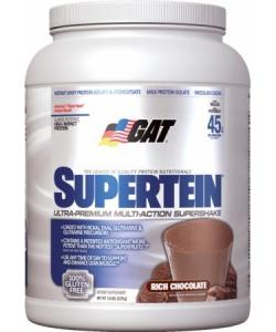 GAT Supertein (2260 грамм, 56 порций)