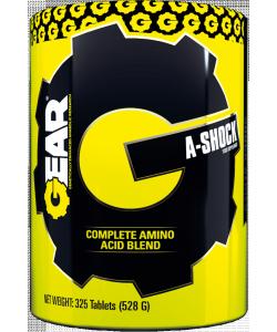 Gear A-Shock (325 таблеток, 81 порция)