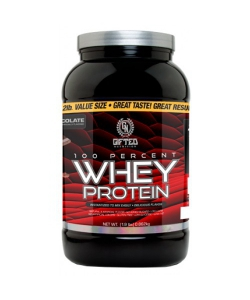 Gifted Nutrition 100% Whey Protein (860 грамм, 25 порций)