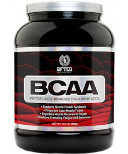 Gifted Nutrition BCAA (500 грамм, 83 порции)