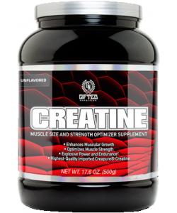 Gifted Nutrition Creatine (500 грамм, 100 порций)